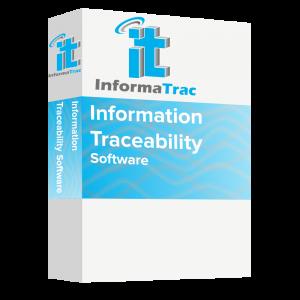 InformaTrac Pro - Software Box